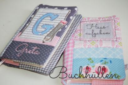 Buchhuelle