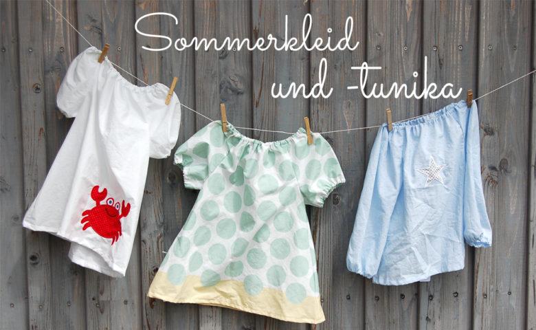 Sommerkleider1